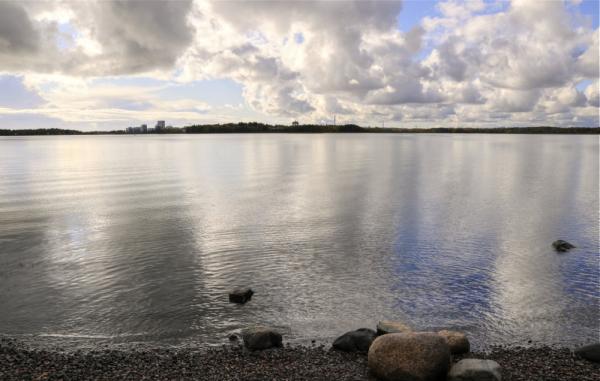 Ur bazterretik/From the water line