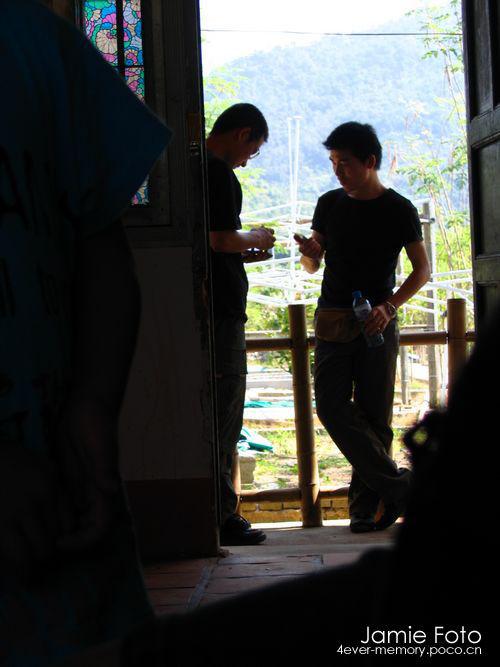 20060924 天竺山