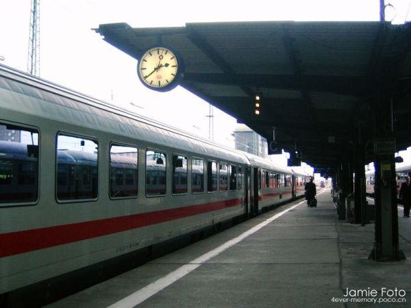 20070305 Frankfurt