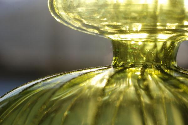 art design christmas ornament glass