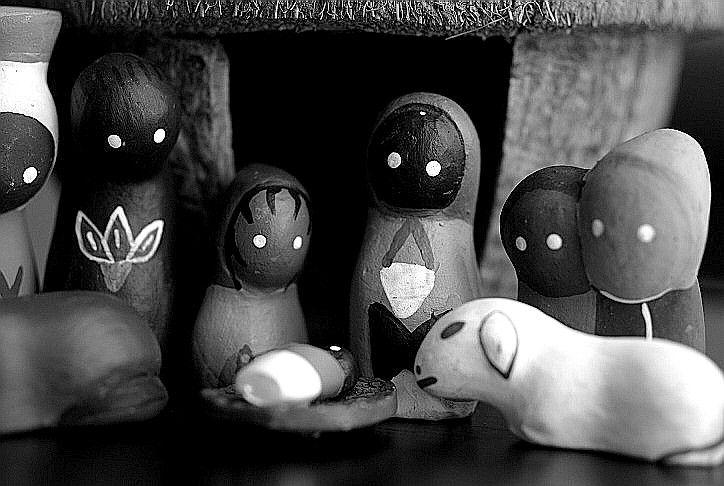 culture christmas nativity