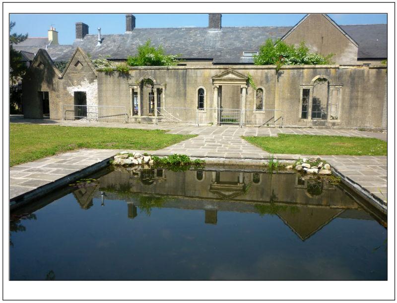 Cowbridge Old Hall