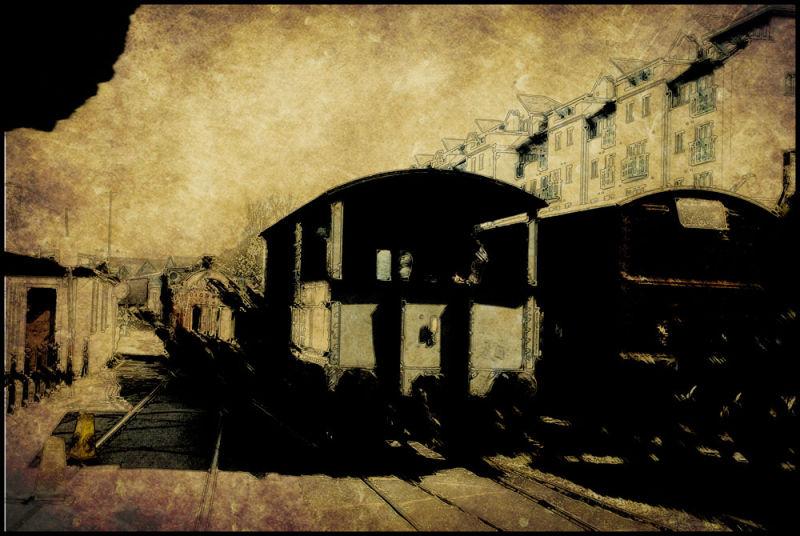 Bristol Docks Railway