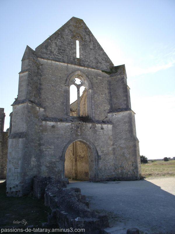 Abbaye.