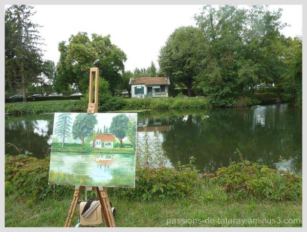 Festival de peinture