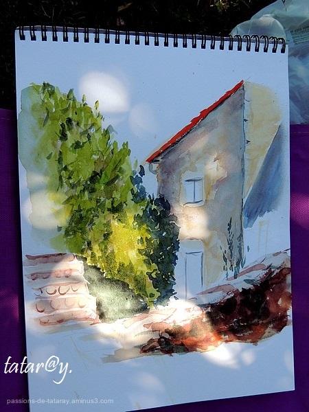 peintre