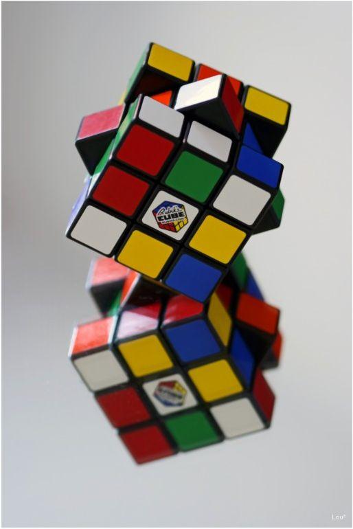 Rubiks³