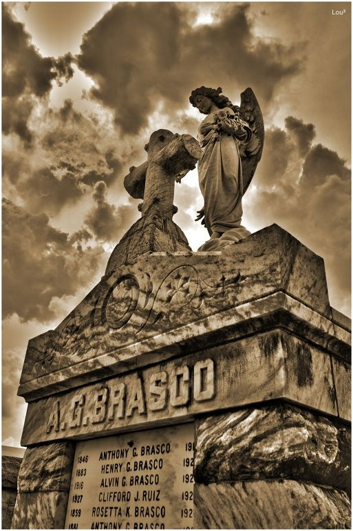 A.G. Brasco