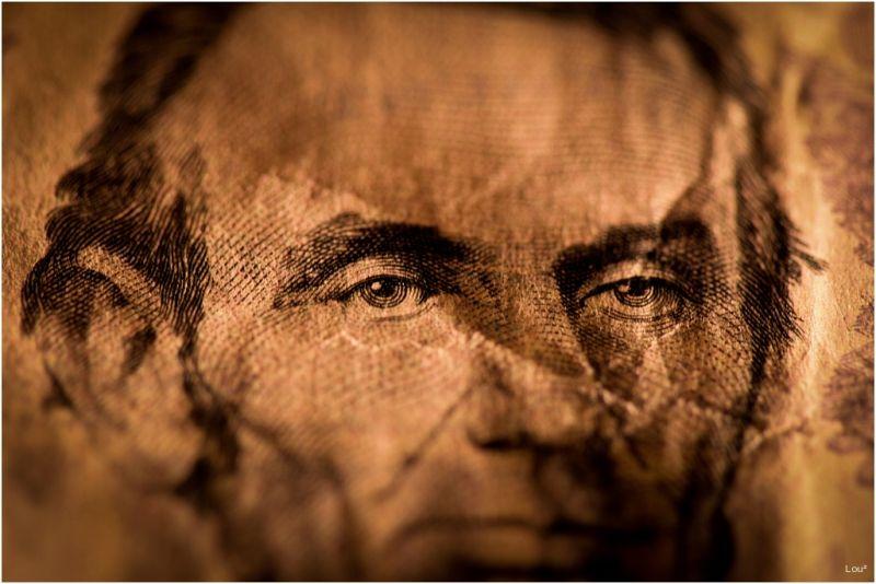 In Abe's Eyes