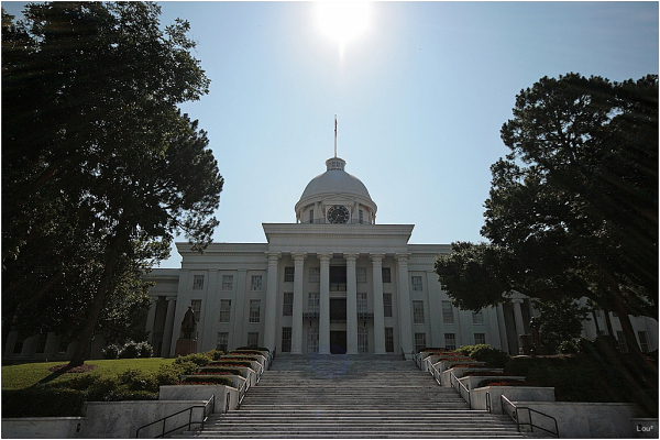 Under Alabama's Sun