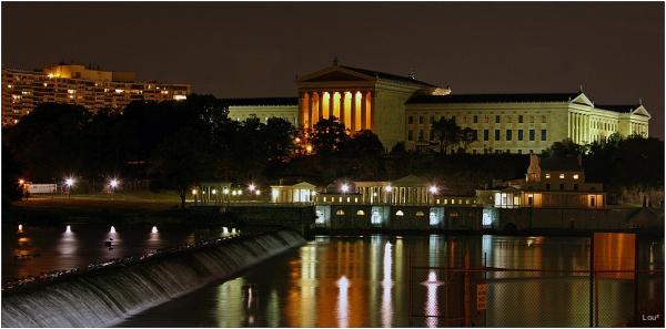 Nights of Philadelphia