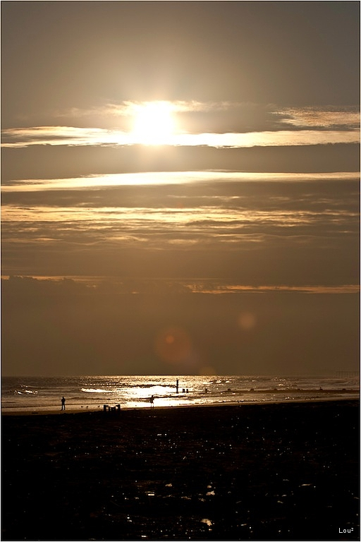 Sea & Sun