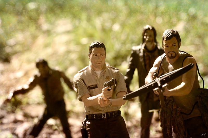Where is Carl?