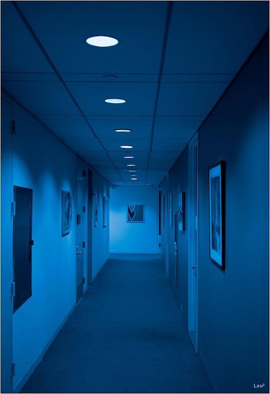 #1018 - Corridors