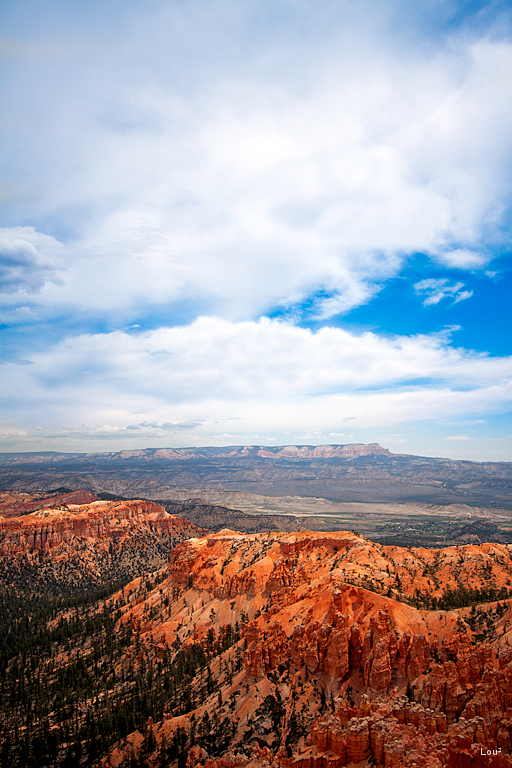 #1059 - Bryce Canyon National Park