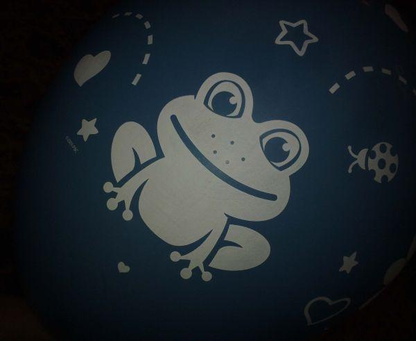 Frog !!
