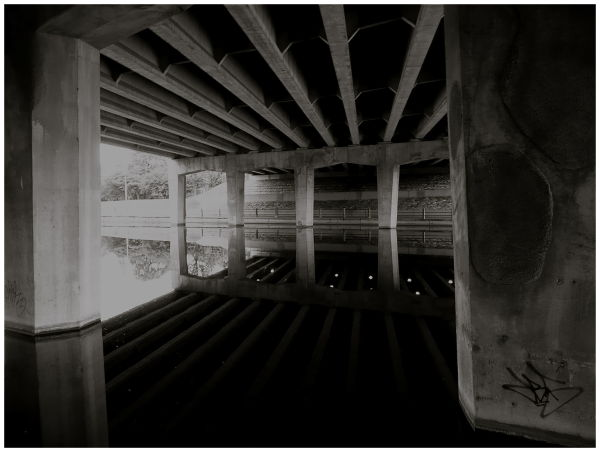 Queensway Underbelly
