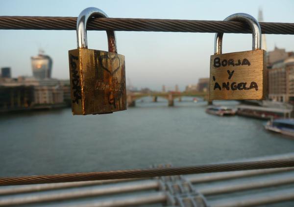 London Locks