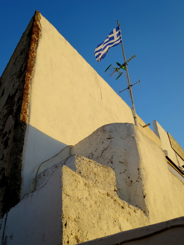 Greek Geometry