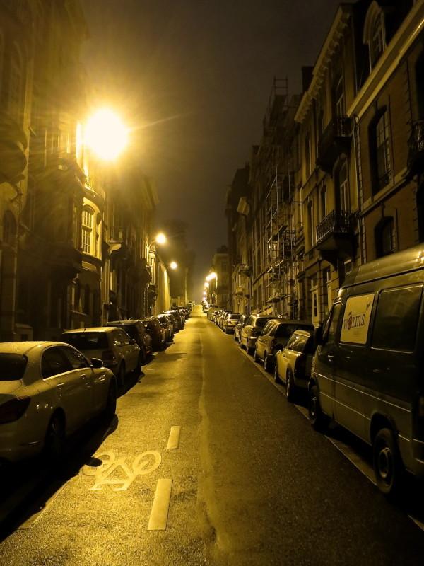 Elyzeese Veldenstraat