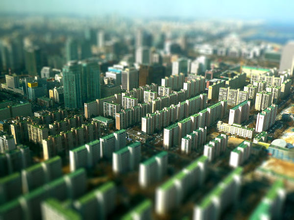Mini Town: Seoul
