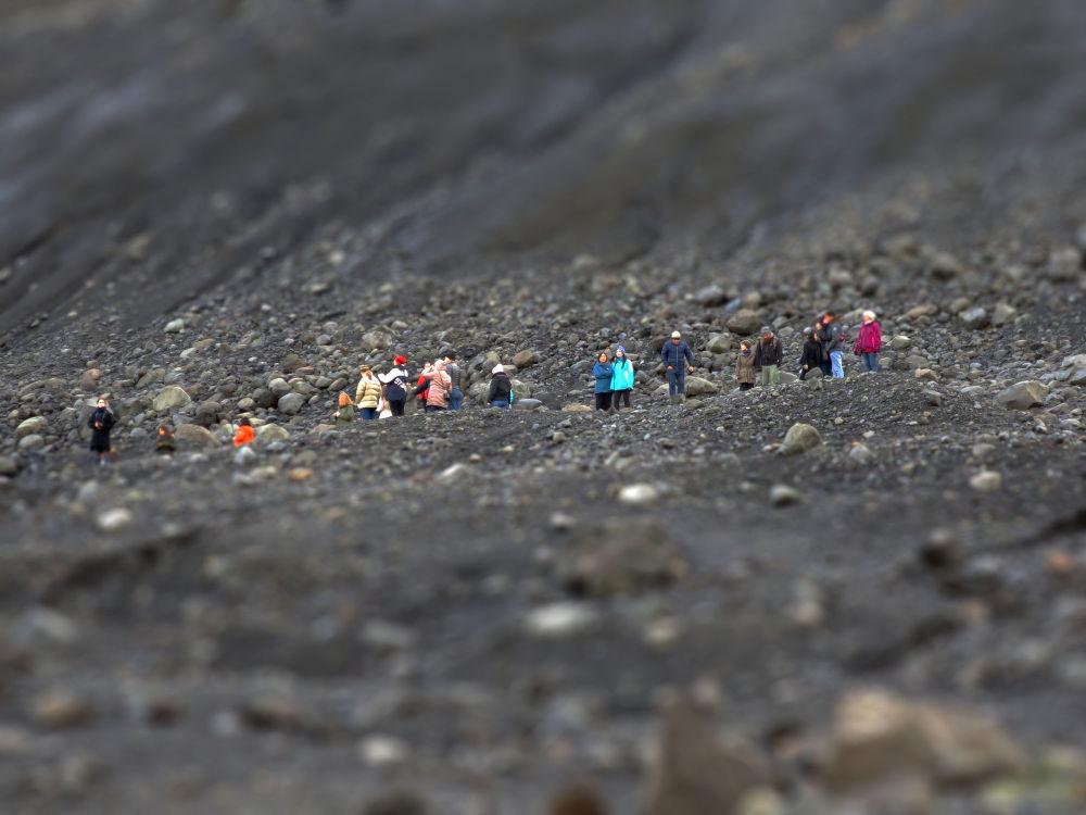 Mini Hikers