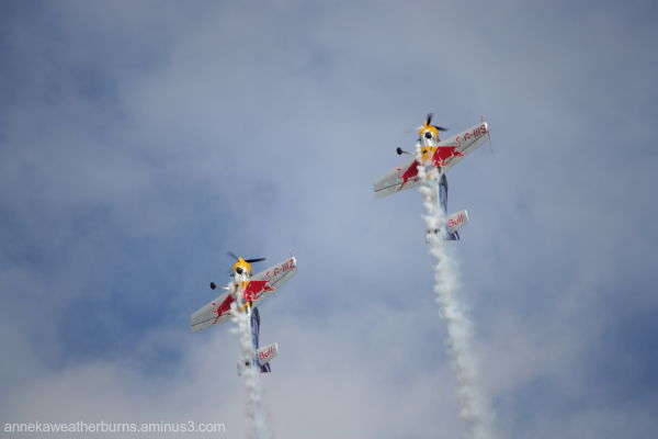 Red Bull Matadors