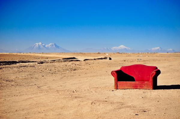 Chile, Antofagasta