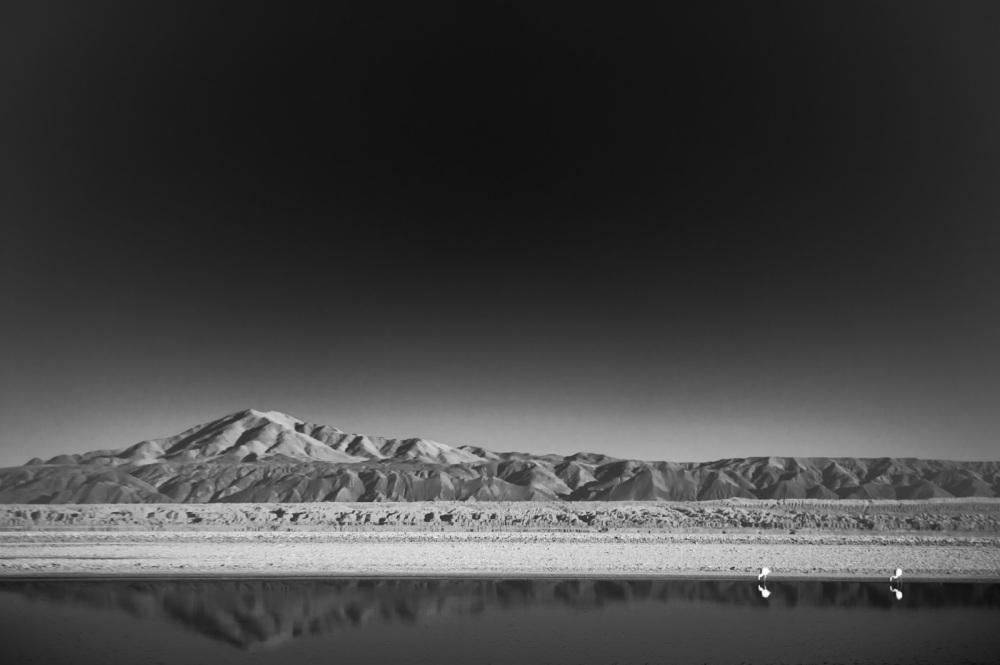Salt Atacama San Pedro de Atacama Chile