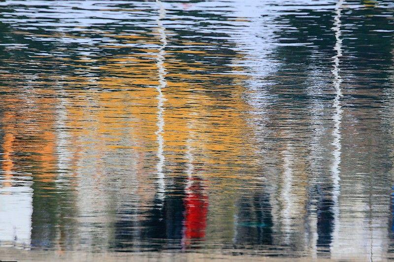Peintures à l'eau 2: Rendez Vous.