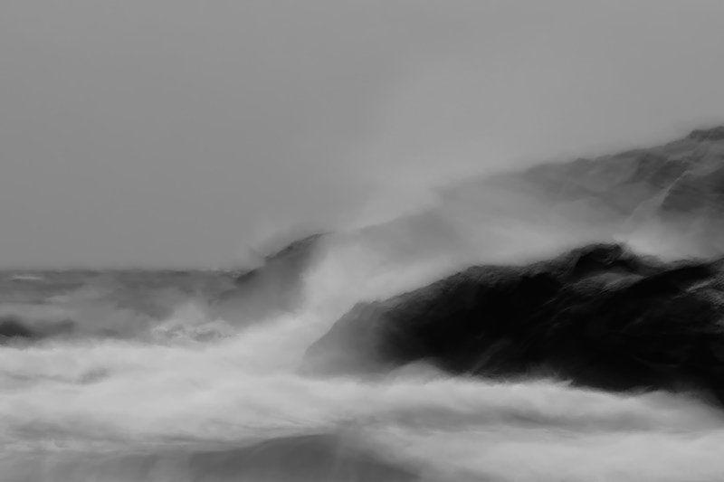 Coup de Vent / Storm