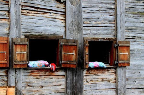 Bien Dormi ? / Slept well ?