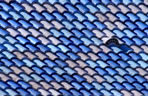 Bleu Ou Presque / Blue Or Almost