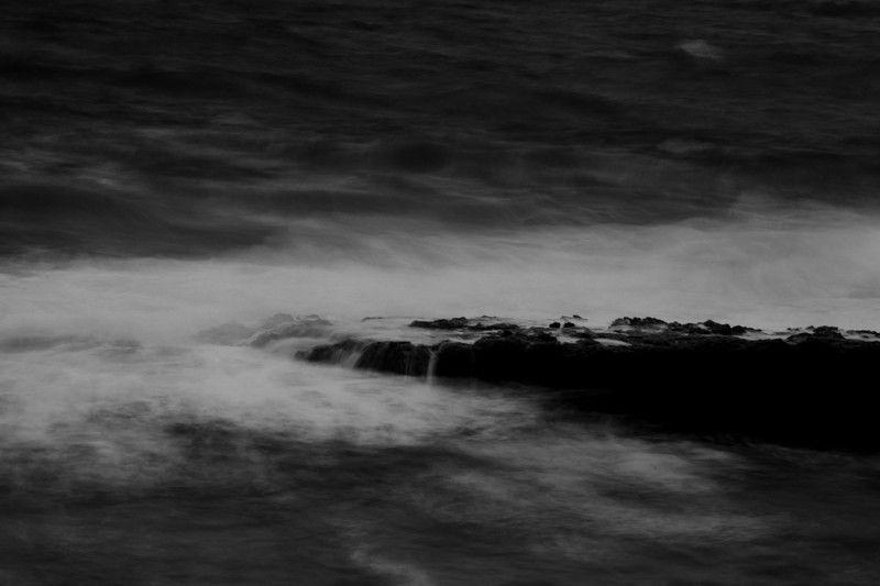 Stormy .