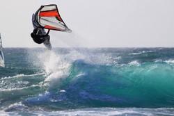 Windsurf Again
