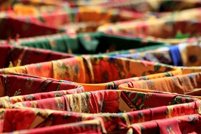 Couleurs Niçoises / Colors Of Nice