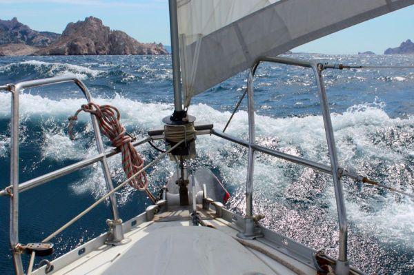 Retour en Méditerranée 2