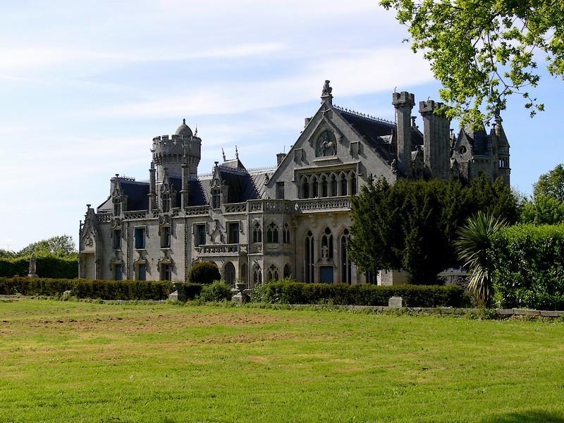 Chateau De Keriolet  (Concarneau)