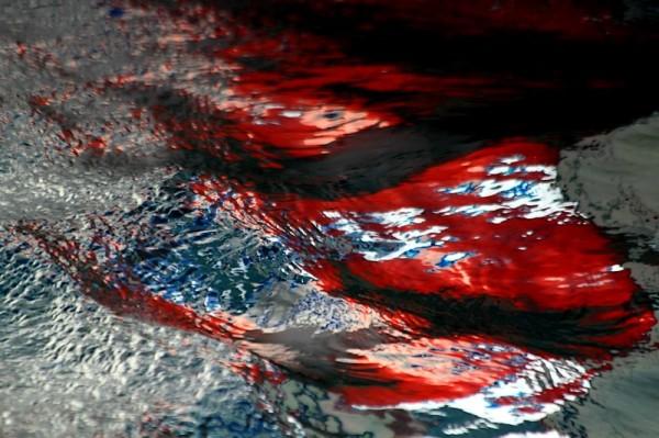 WaterColors 28 : Poissons Rouges