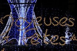 Trêve Des Confiseurs / Christmas Truce
