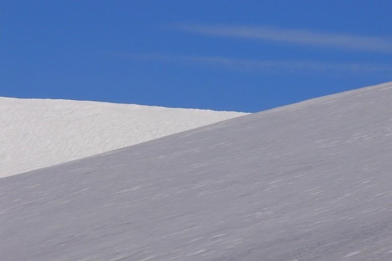 De La Neige Tout Simplement . / Simply Snow .