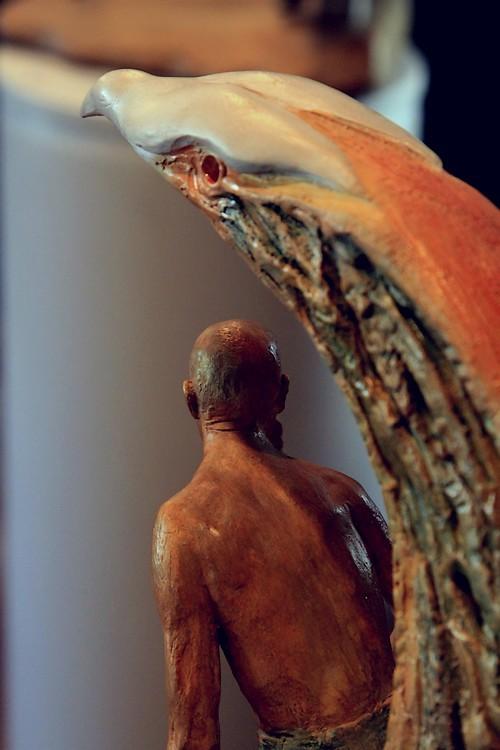 Le Dieu Des Oiseaux