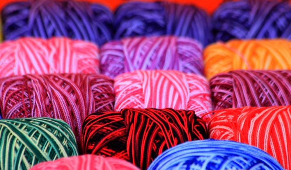 WE Tricot ? /   Knitting WE ?