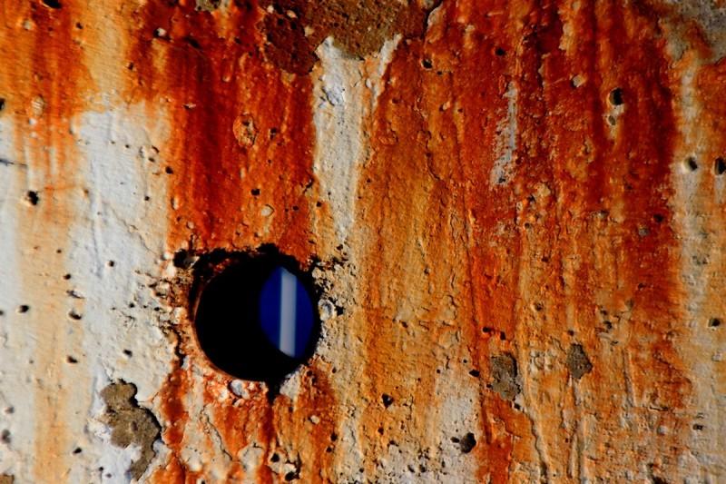 Le Trou / The Hole
