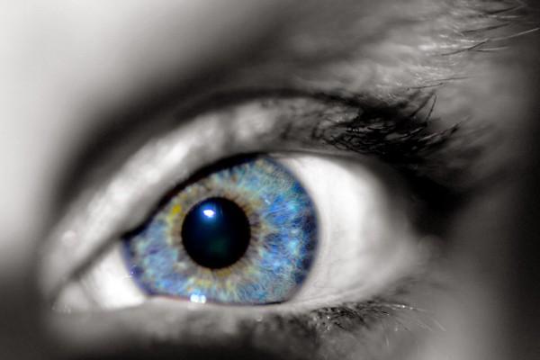 Blue Eye .
