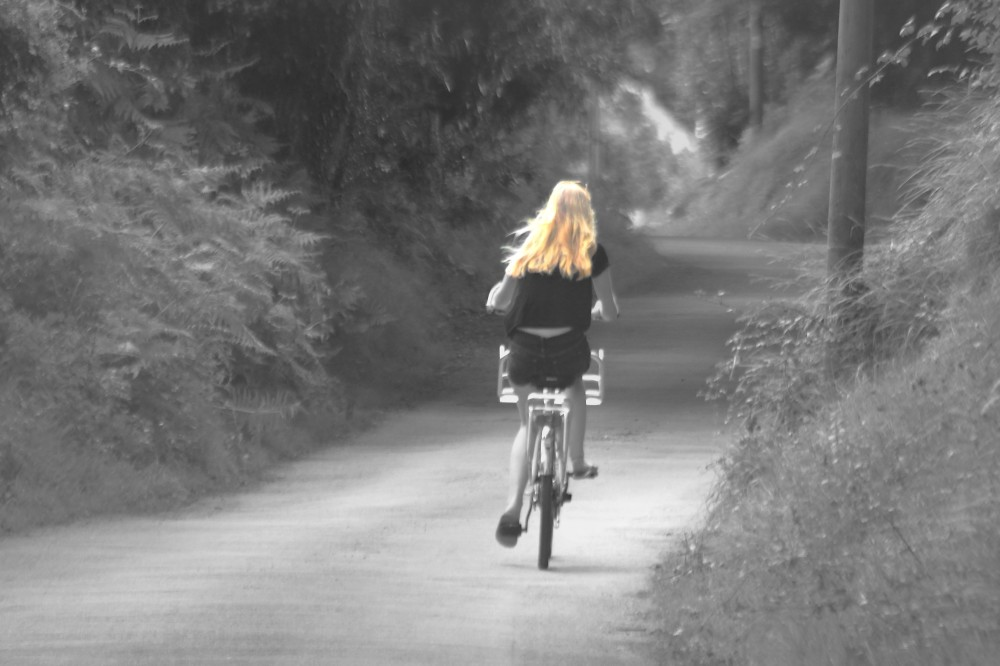 A Bicyclette 1