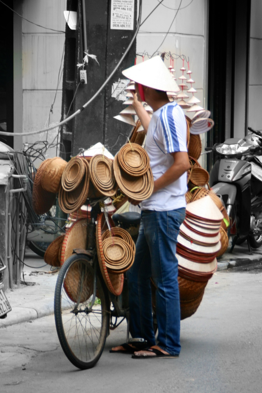 mode of transportation in Vietnam