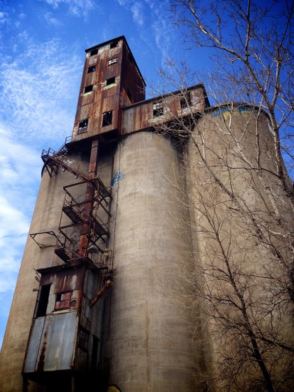 abandonned, factory, usine, abandonnée