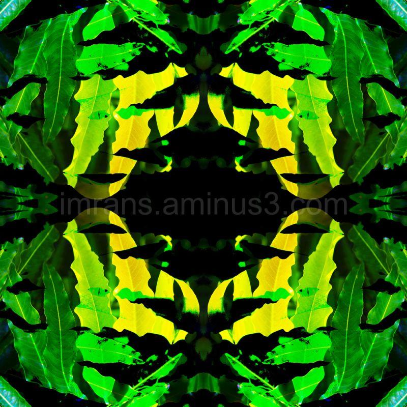 green twinkle