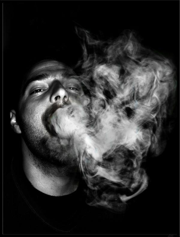 Demoniac smoke